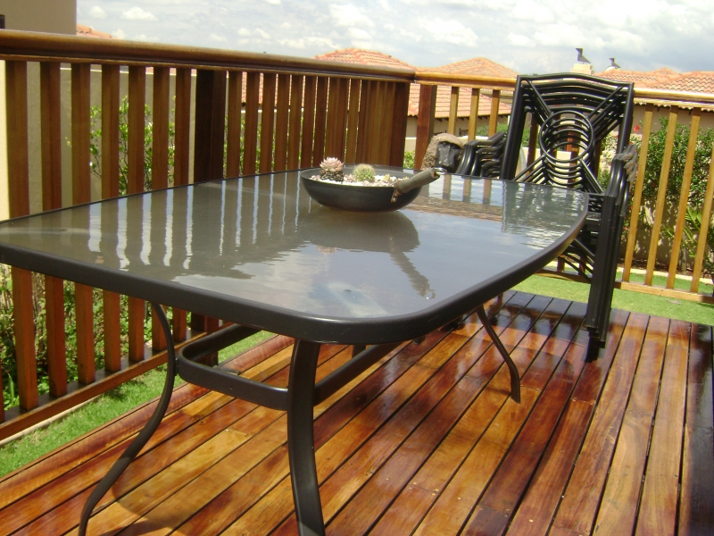 Patio furniture gallery