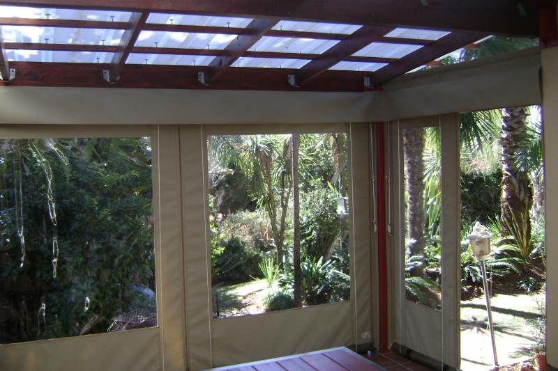 Outdoor Blinds Gallery Lapatio